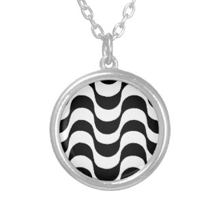 Remember Copacabana accessorie Silver Plated Necklace