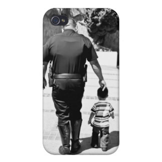 Remember Cops Care Cases For iPhone 4