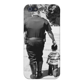 Remember Cops Care Cases For iPhone 5