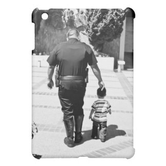 Remember Cops Care Cover For The iPad Mini
