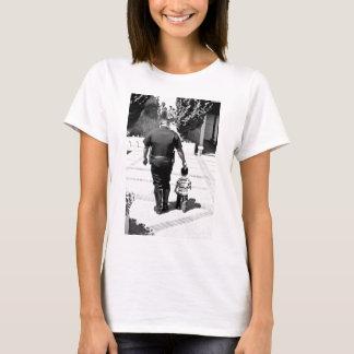 Remember Cops Care T-Shirt