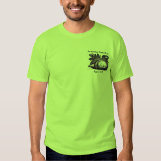Remember Earth Day!, April 22 T-shirts