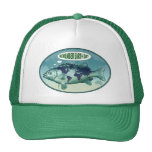 Remember Earth Day Trucker Hats