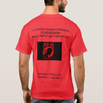 REMEMBER EVERYONE DEPLOYED T-Shirt