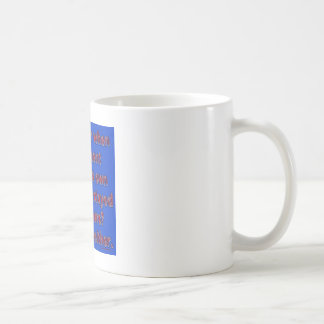 Remember Government Minded Coffee Mug