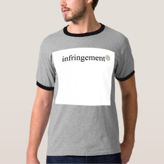 Remember, I Sue If You Cut & Glue [2642916] T-Shirt