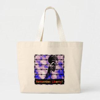 Remember Liberty? Tote Bags