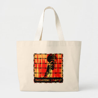 Remember Liberty? Canvas Bags