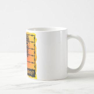 Remember Liberty? Mug