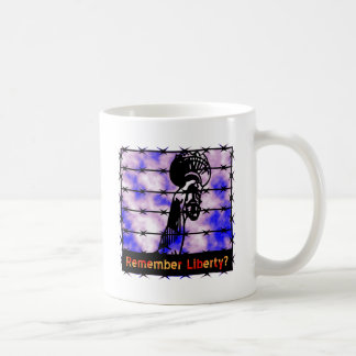 Remember Liberty? Mugs