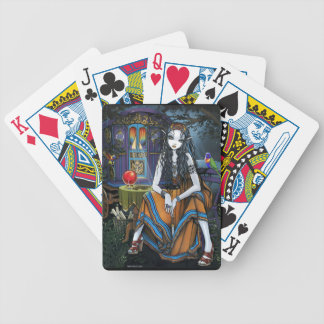 Remember Me Bohemian Gypsy Playing Cards