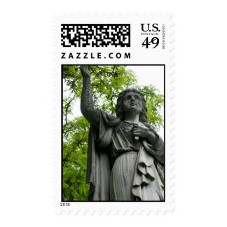 Remember Me (color) Stamp
