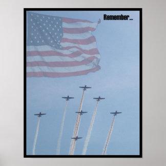 Remember: Memorial Day 2006 Posters