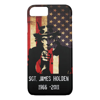 Remember Our Troops! Patriot iPhone 8/7 Case
