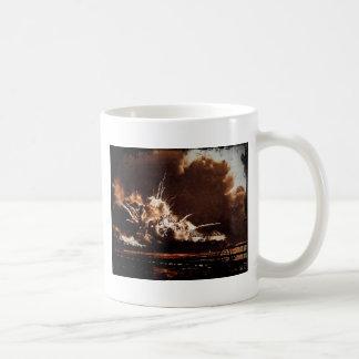 Remember Pear Harbor Coffee Mug