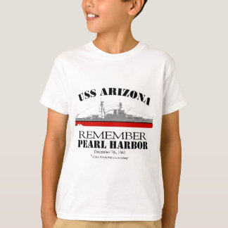 Remember Pearl Harbor T-Shirt