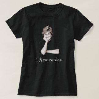 Remember Princess Diana T-Shirt
