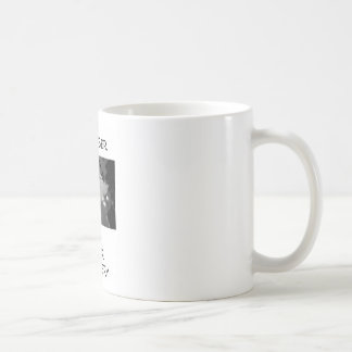 Remember R Is For Recovery (Wall Street Sign) Coffee Mugs