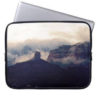 Remember Sedona AZ Computer Sleeve