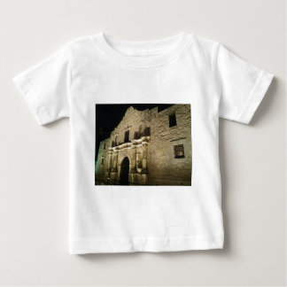 Remember the Alamo Baby T-Shirt