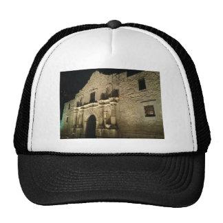 Remember the Alamo Trucker Hat