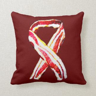 Remember The BACON! Pillows
