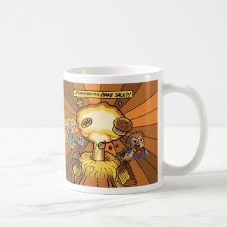 Remember The Bakesale Mug
