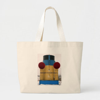 Remember The Boblo Boats - Ste. Claire stacks Tote Bags