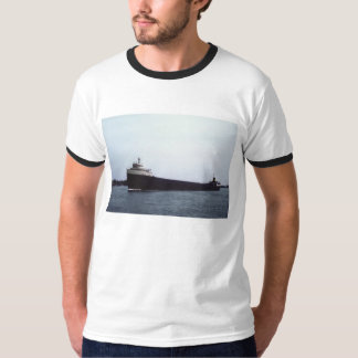 Remember the Crew of the S.S. Edmund Fitzgerald T-Shirt
