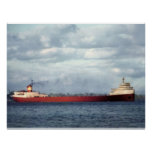 Remember... The Edmund Fitzgerald Print