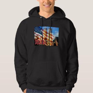 Remember The September 11, 2001 Terrorist Attacks Hoodie