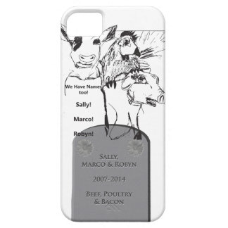 Remember Them Too! Phone Case! iPhone SE/5/5s Case