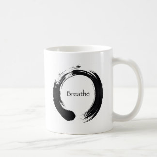 Remember to Breathe! Coffee Mug