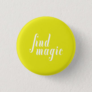 Remember to Find Magic Button