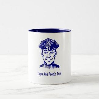 Remember Two-Tone Coffee Mug
