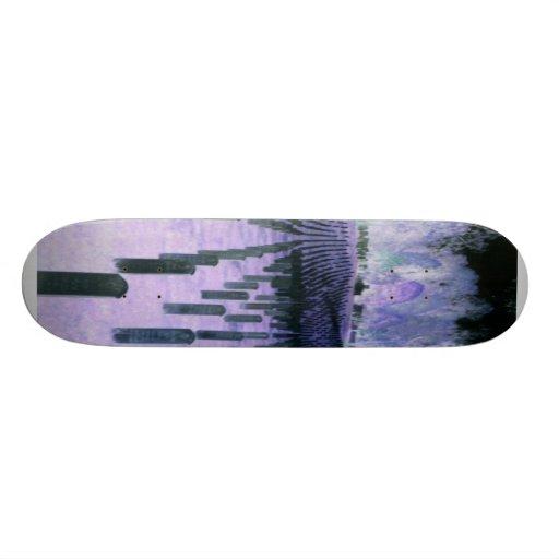 Remember Us 1 Skateboard