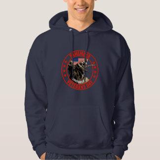 Remember Veterans Day Hoodie
