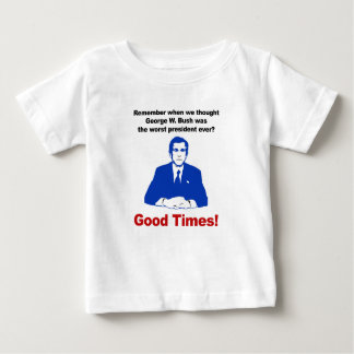 Remember when? baby T-Shirt