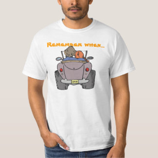 Remember when love T-Shirt