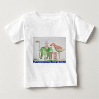 Remember When You Ran Away Baby T-Shirt