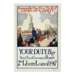 Remember your first thrill of American liberty ... Poster