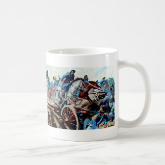Remember Your Regiment by Hal Stone Coffee Mug