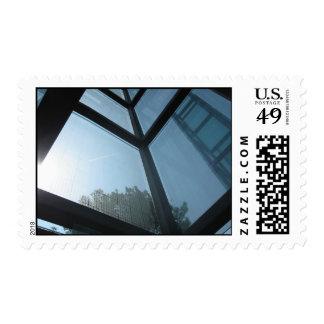 Rememberance Postage Stamp