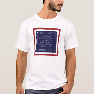 Rememberance T-shirt