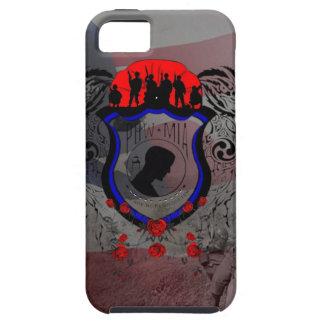 Remembere the fallen Viet-Nam Heroes iPhone 5 Etuis