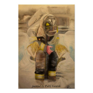 Remembering 911 poster