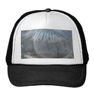 Remembering home trucker hat