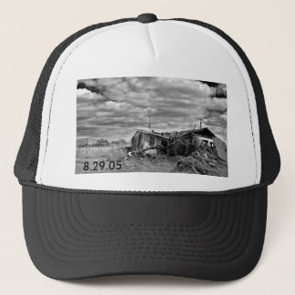 Remembering katrina 1 trucker hat