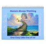 reMembering Mama Calendar