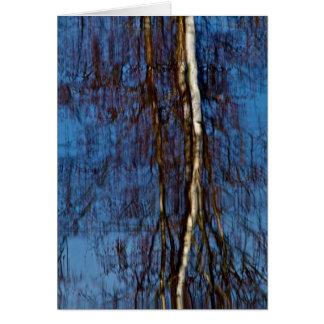 Remembering Monet Card